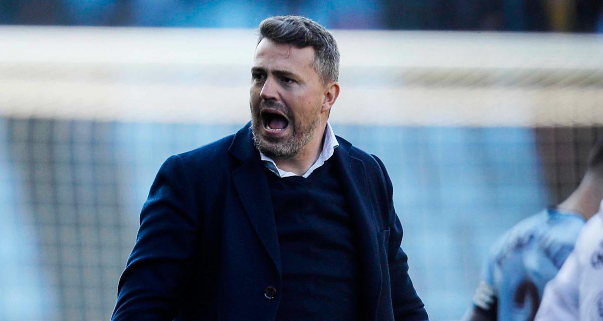 ASSE - Mercato : Oscar Garcia pourrait faire son retour en L1 !