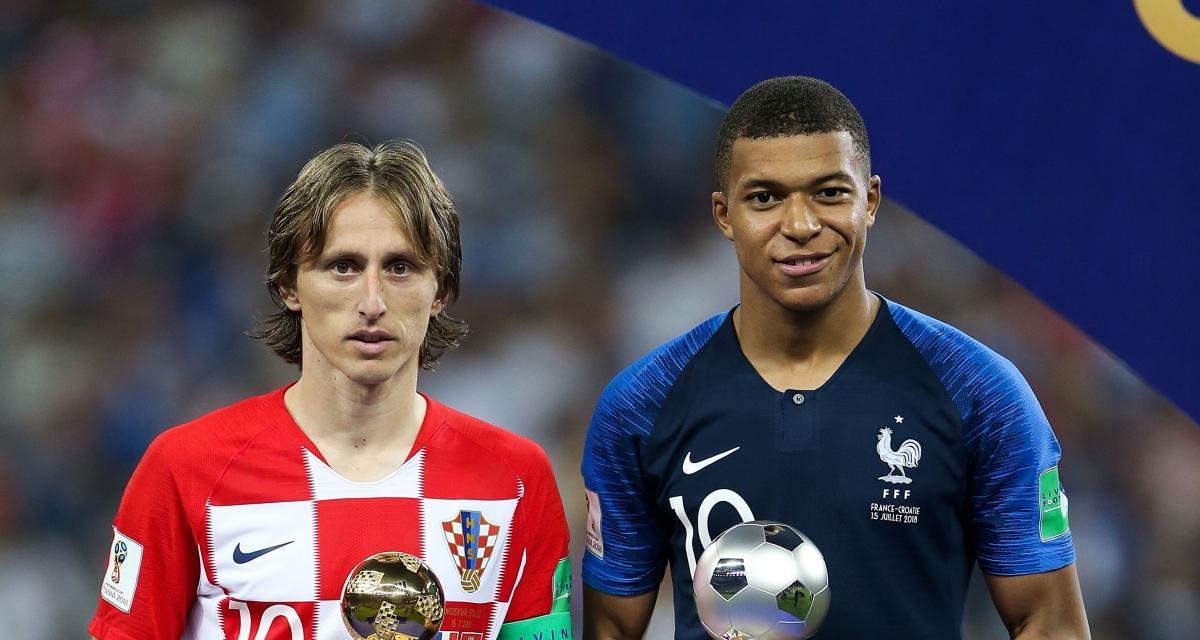Real Madrid, PSG - Mercato : Modric ouvre grand la porte à Mbappé