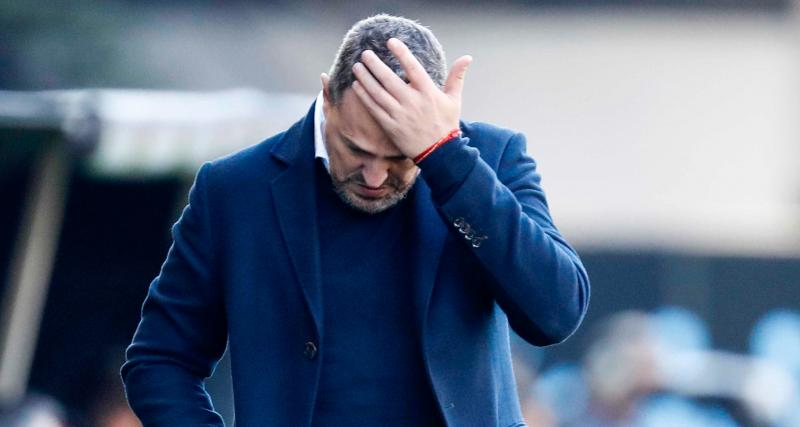 Stade de Reims, ASSE : la piste Oscar Garcia fait déjà hurler les supporters