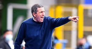 RC Strasbourg : Laurey a recadré l'un de ses piliers