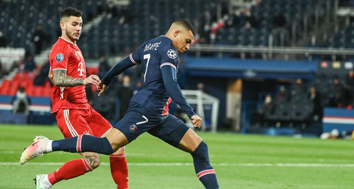 PSG - Bayern Munich (0-1) : Neymar, Gueye, des stars en mode commando, l'essentiel de la qualification parisienne