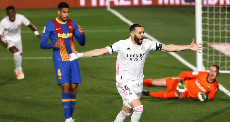 FC Barcelone : la preuve d'un arbitrage pro-Real Madrid lors du Clasico a fuité !