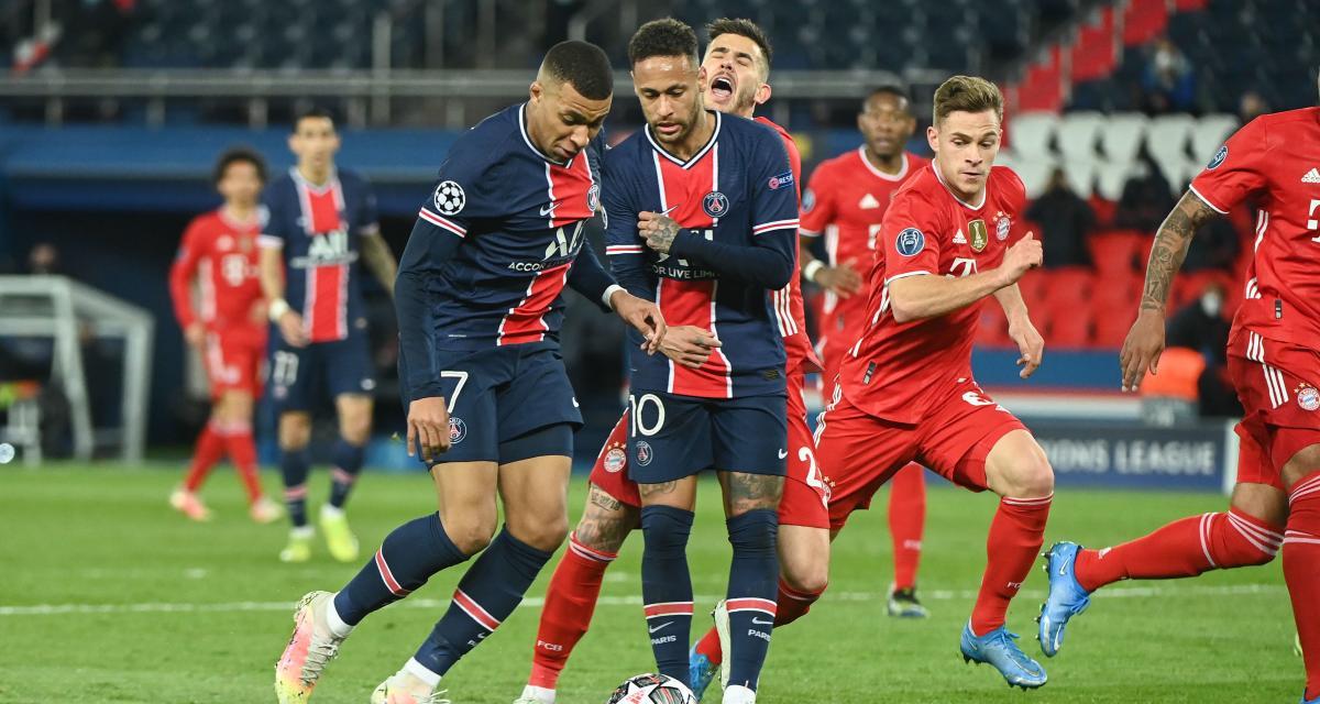 PSG - Mercato : coup de pression pour Mbappé et Neymar, une signature avant les demies de C1 ?