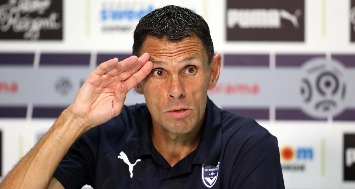Girondins, ASSE : un coach au nom ronflant postule pour l'après Gasset