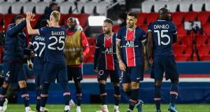 PSG - Bayern (0-1) : l'ASSE et l'OM ramènent Neymar & Co sur terre