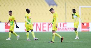 FC Nantes : les Canaris touchent encore le fond et Kita n'y est (presque) pour rien !