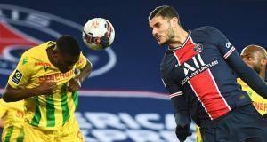 FC Nantes : les Canaris embarqués malgré eux dans l'exploit du PSG en C1 !