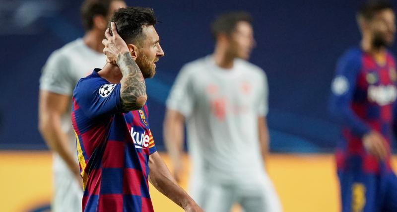 FC Barcelone, PSG - Mercato : Neymar va prolonger, frictions autour de Messi ?