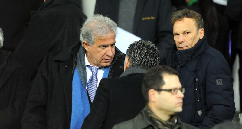 ASSE – L'oeil de Denis Balbir: «La vente à venir? Un tournant dans l'histoire du club»