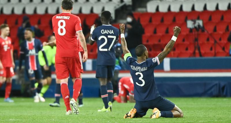PSG – L'oeil de Denis Balbir: «Sur le papier, Paris est déjà favori de la Ligue des Champions»