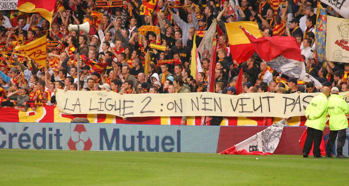 FC Nantes 2021 – RC Lens 2008: des similitudes dans un scénario catastrophe?