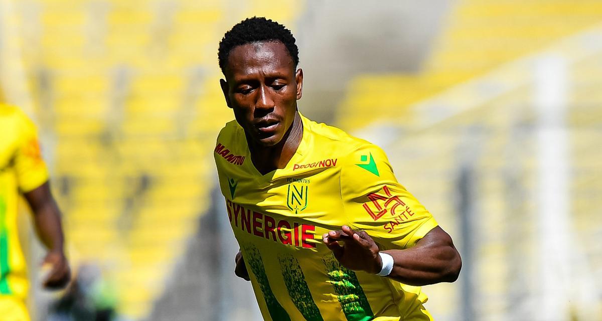 FC Nantes : un Canari veut jouer la carte du seul contre tous avant l'OL