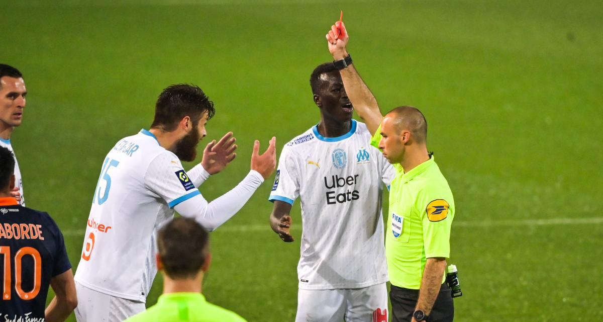 Discipline : Caleta-Car (OM) prend 2 matches, Bouanga (ASSE) un