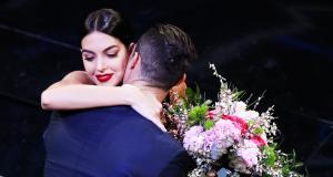 Juventus : le bikini de Georgina Rodriguez a rendu dingue… la sœur de Cristiano Ronaldo !