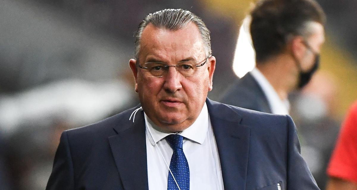 Stade de Reims : Guion, Garcia… les supporters se prononcent sur le futur entraîneur