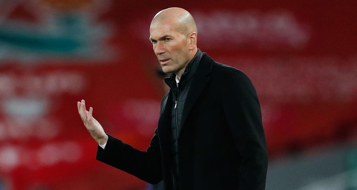 Liverpool - Real Madrid (0-0) : encore une prouesse de Zidane, en route pour la 14e Champions League