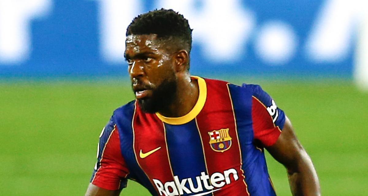 Stade Rennais - Mercato : la piste Umtiti (FC Barcelone) relancée ?