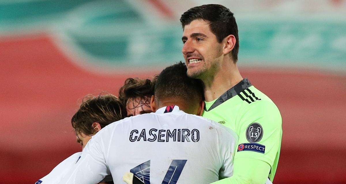 Real Madrid, FC Barcelone : les Merengue fêtent leur qualification, les Blaugranas font le ménage