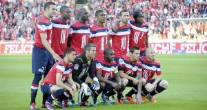 LOSC : le onze type des Dogues lors du dernier sacre en Ligue 1