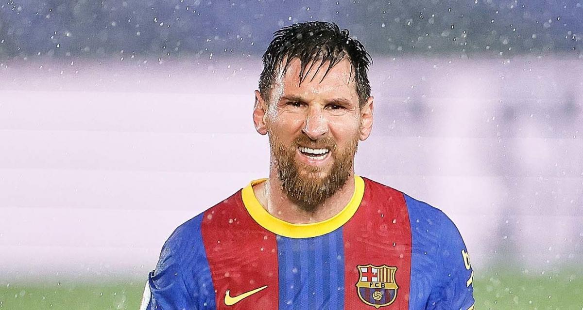 FC Barcelone - Mercato : l'énorme effort financier réclamé par Laporta à Messi révélé