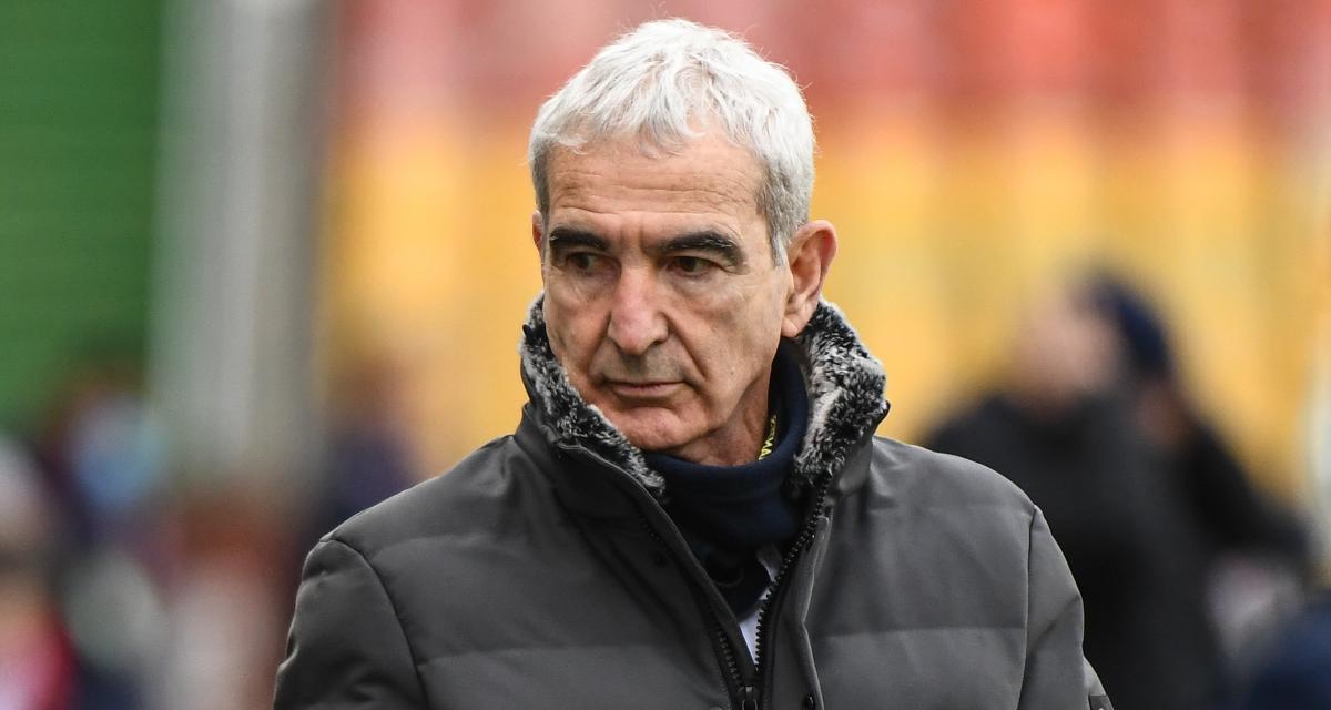 FC Nantes, OM : Domenech se paye Longoria