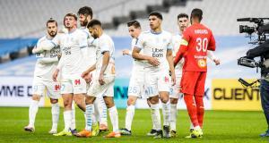 Ligue 1 : OM - Lorient, les compos probables et les absents