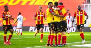 Ligue 1 : Brest - Lens, les compos probables et les absents