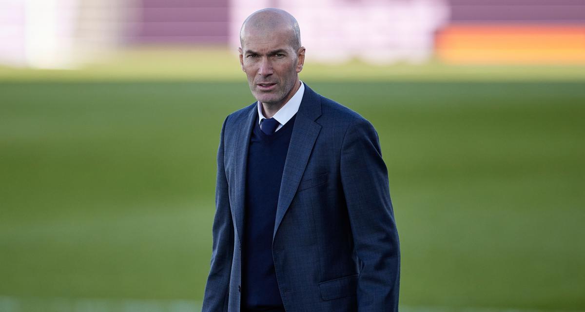 Real Madrid : Zidane a trouvé son meilleur avocat, il est au Stade Rennais