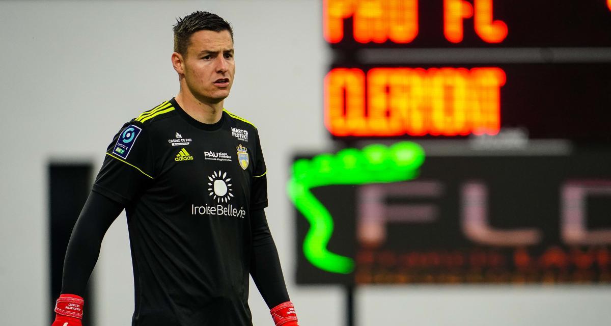 FC Nantes - Mercato: un candidat se propose pour succéder à Alban Lafont