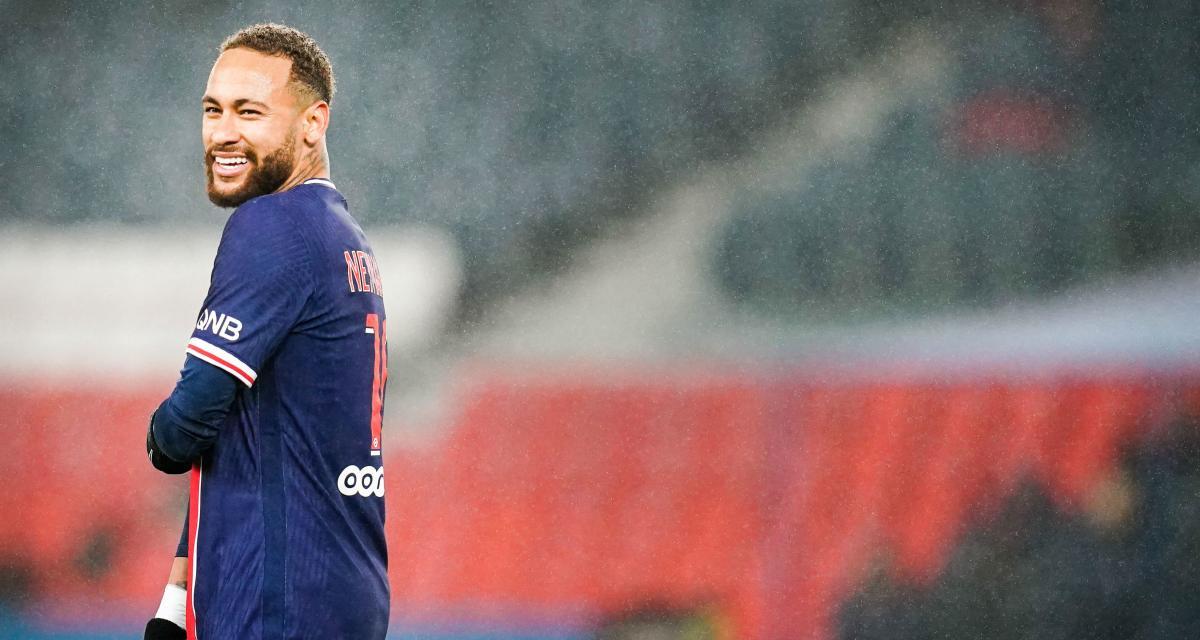PSG: Neymar a déjà validé son plan … d'après-carrière