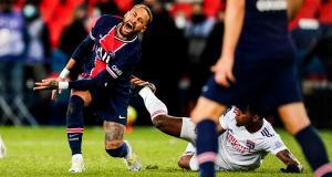 PSG, OM, OL: un autre qu'Alvaro a vécu un torrent d'insultes à cause de Neymar