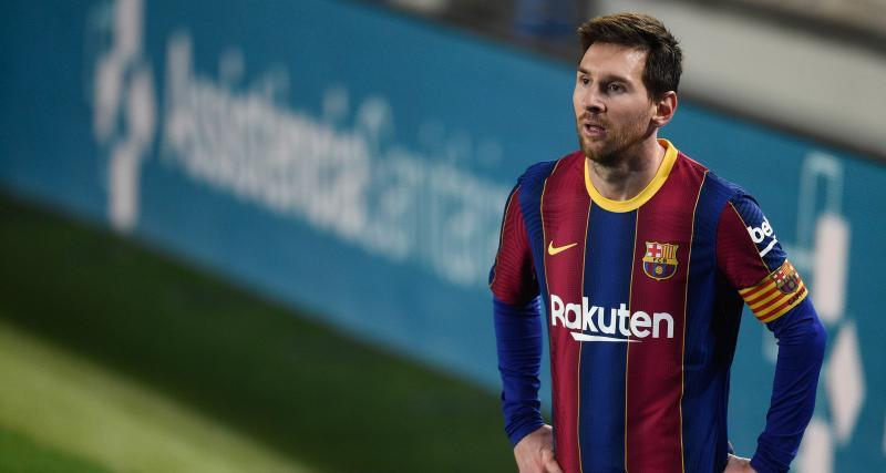 FC Barcelone, PSG – Mercato: le choix de Messi est fait, un ex de l'OM confirme