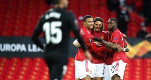 OL, LOSC, PSG: le 3e de Ligue va supporter de Manchester United