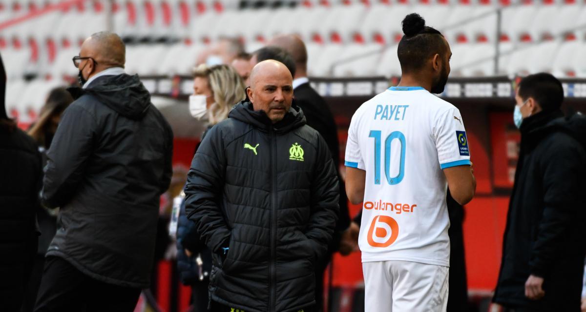 OM: Jorge Sampaoli fait face à une grosse galère contre Lorient
