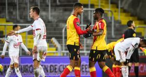 RC Lens: Brest frappé par un mal problématique avant d'affronter les Sang et Or