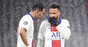 PSG – Mercato: Neymar Jr aurait déjà annoncé une heureuse nouvelle au vestiaire