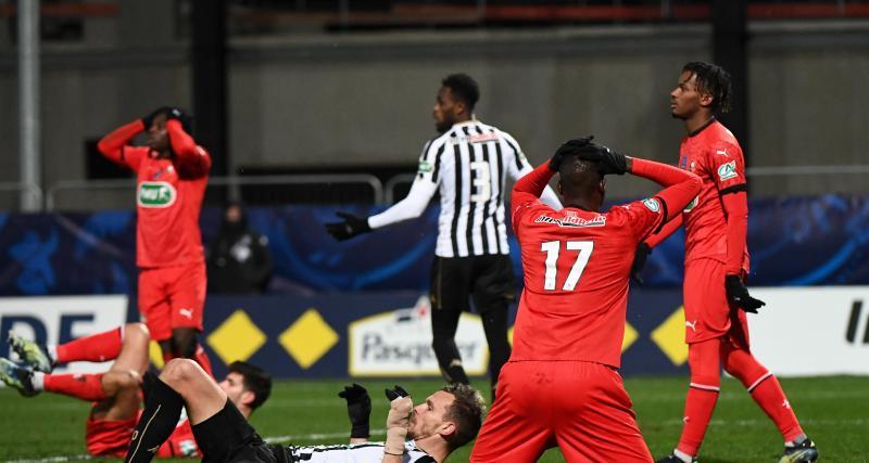 Stade Rennais : bête noire, Jonas Martin out, le retour de Jérémy Doku, les enjeux à Angers (Vidéo)