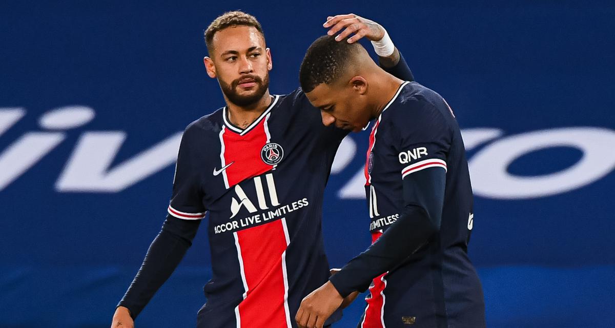PSG - Mercato : en plus de Mbappé-Neymar, deux autres dossiers inquiètent Leonardo