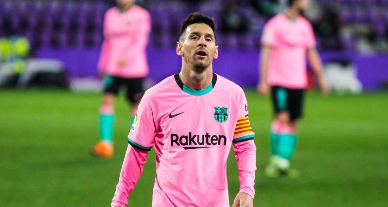FC Barcelone – Mercato: un deal novateur proposé à Messi, plusieurs pistes estivales abandonnées!