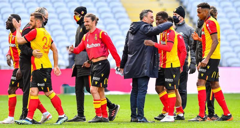 RC Lens : les absents, le rôle de Corentin Jean, le calendrier de fin de saison, les enjeux face à Brest (Vidéo)