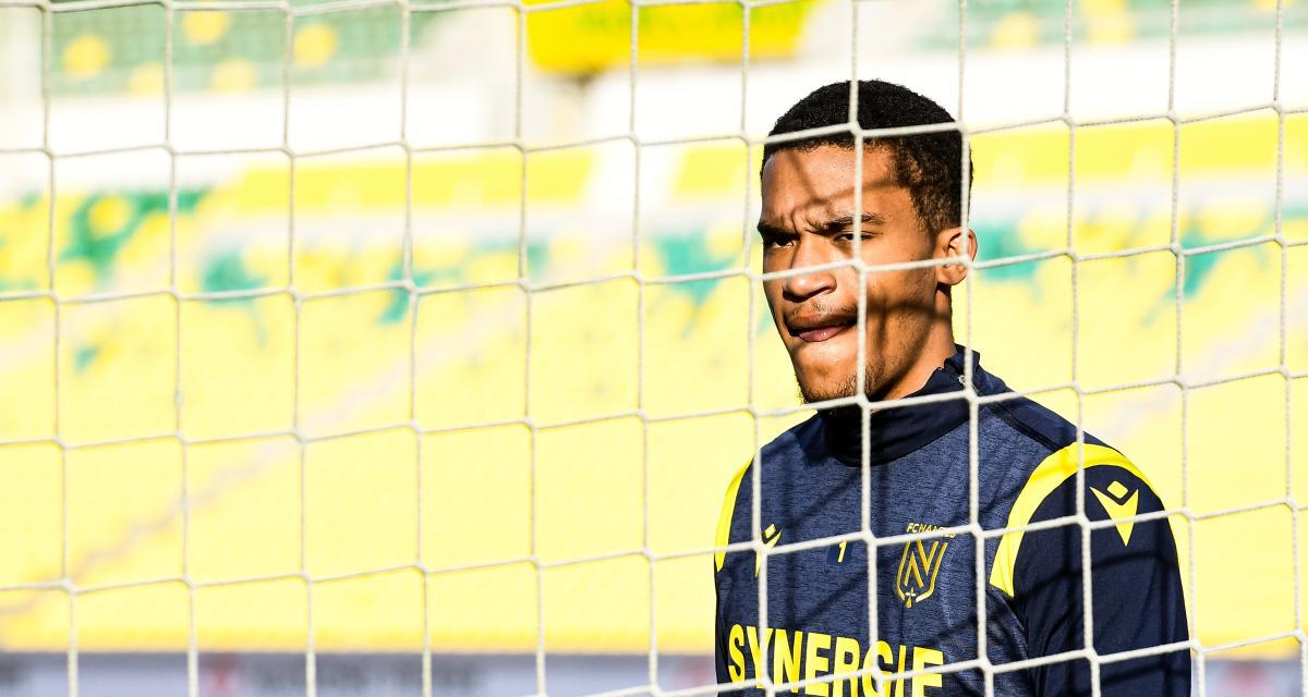 FC Nantes – Mercato: Lafont ne fait pas l'unanimité à l'OM