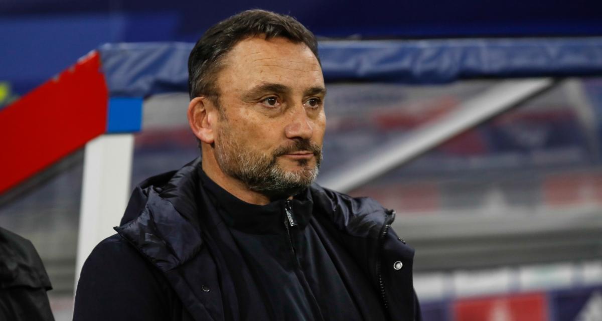 RC Lens : une bonne nouvelle pour Franck Haise avant Brest
