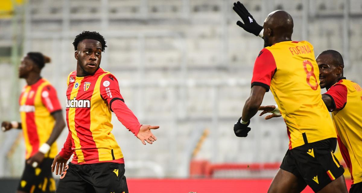 RC Lens - Mercato : Seko Fofana affiche une énorme déception avec Bollaert et les supporters