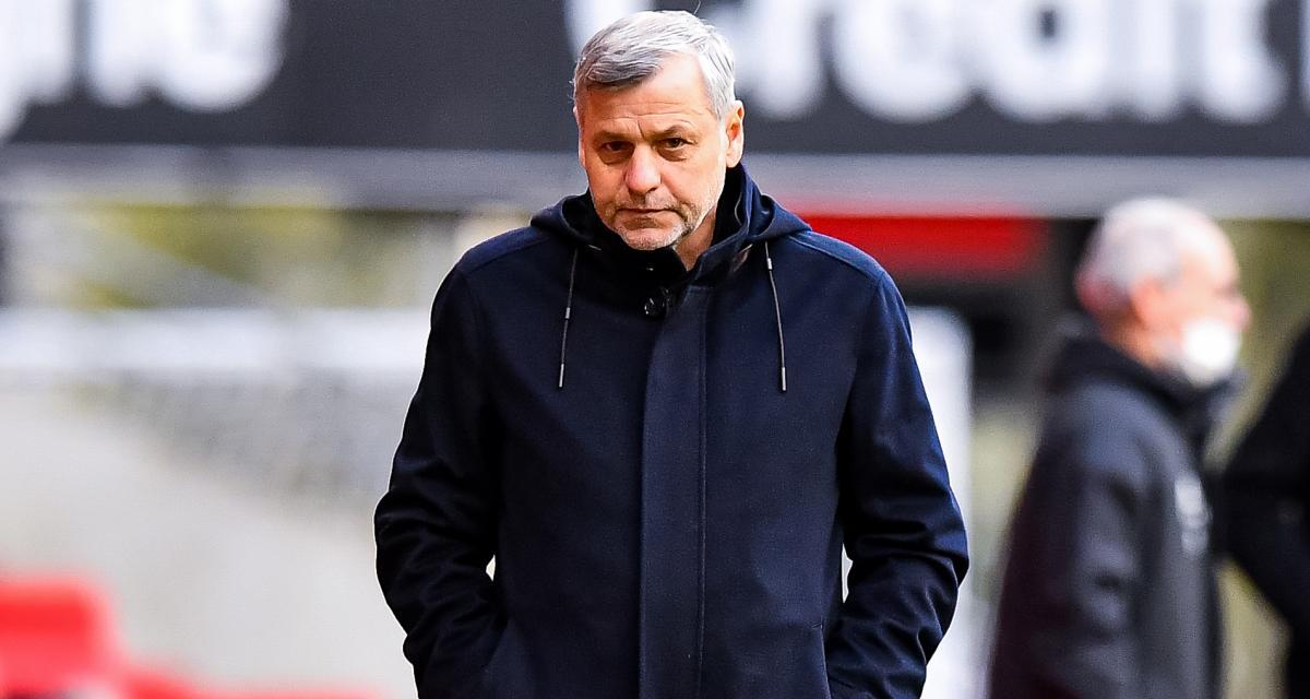 Stade Rennes : un gros changement attendu à Angers après le FC Nantes ?