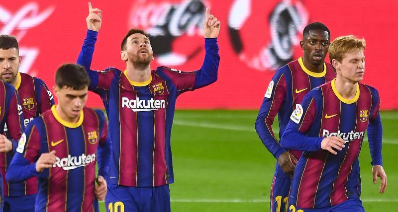 FC Barcelone, PSG, Real Madrid : un grand changement pour Messi, une grosse galère pour Zidane