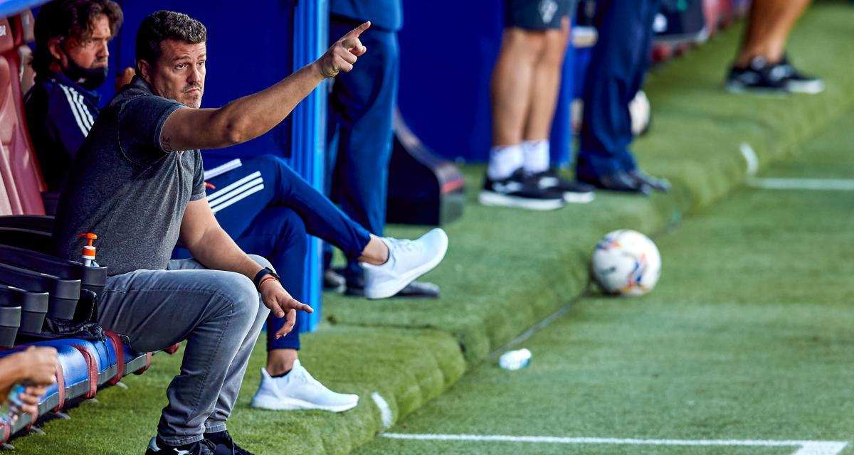 Stade de Reims, ASSE - Mercato : un premier dossier ficelé pour Oscar Garcia ?