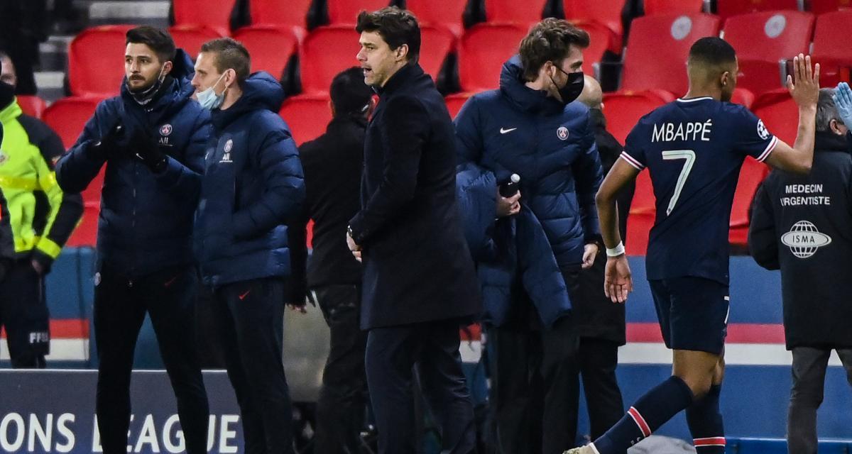 PSG - ASSE : Navas forfait, Pochettino est rempli de doutes sur son équipe de départ