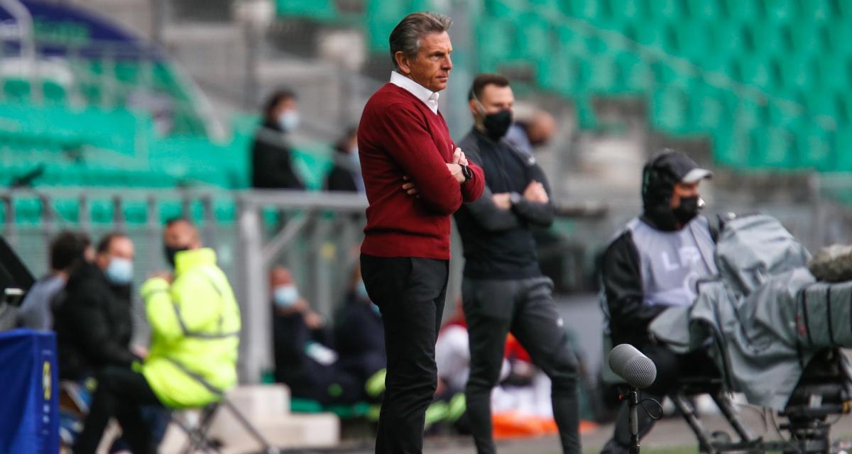 ASSE - Mercato : Puel se bat avec le FC Nantes et les Girondins pour cette pépite du PSG !