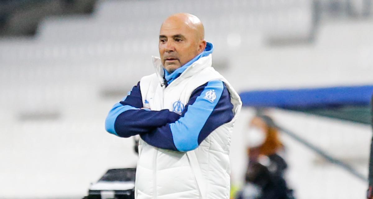Ligue 1 : OM - FC Lorient, les compos (Thauvin piston gauche, Cuisance et Sakai titulaires)