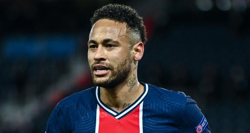 PSG, FC Barcelone - Mercato : un nouveau cap franchi dans la prolongation de Neymar